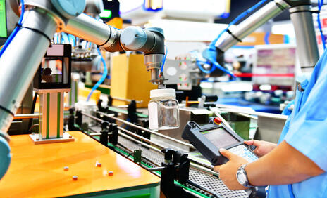 Robotics Automation Eemerson