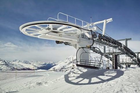Recreation Ski Industry